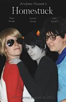 The Homestuck Saga by TaraAkera