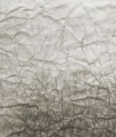 Crumpled Paper 20 by Tackon
