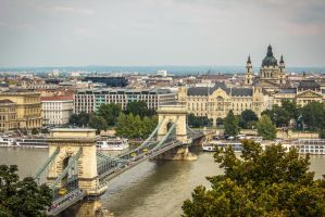 From Buda to Pest by djneri9