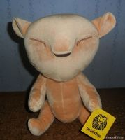 TLK Broadway Baby Simba Plush by Pega-Flair