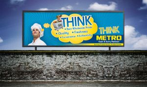 Metro Outdoor new 4 by Naasim