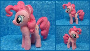Pinkie Pie by PinnacleProductions