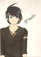 Dvalin by thebumblebee01