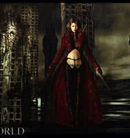 Darkworld by goor