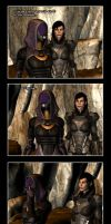 Rannoch - Alternative Ending by Yuri-World-Ruler