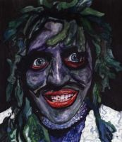 Old Gregg by Laika83