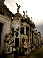 Recoleta - Buenos Aires, Arg. by patycosplay