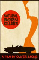 Natural Born Killers by Hartter
