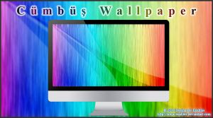 Cumbus Wallpaper by enables