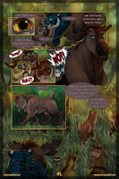 The Last Aysse: Page 41 by Enaxn