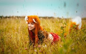Horo in field 5 by andrewhitc