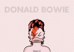 Donald Bowie by naugthy-devil
