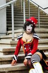 Mad Moxxi by Becs-Cos-Wonderland