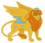 Roary by Sugarcup91
