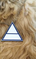TRIAD 1 by TheTypeOfGirl