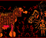 The Cow of Zeus by Lord-of-Chimeras