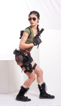 Kimberly Raider 2a by jagged-eye