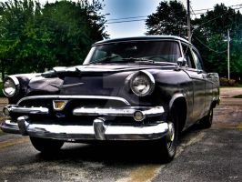 '55 Oldsmobile Coronet -HDR- by tripptaylor