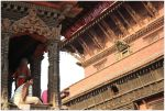 Ancient City of Nepal No.1 by areefeen
