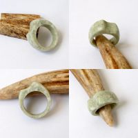Corian ring 2 by BDSart