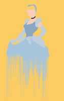Cinderella by thoughtsoflove