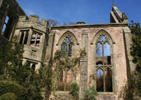Nymans 13 - Stock by GothicBohemianStock