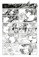 Armagen Comic :: 3 by LaCidiana