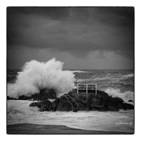 La Vague III by damien-c-photography