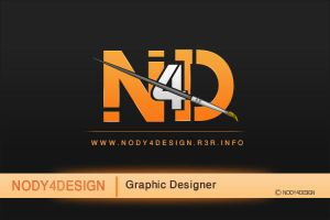 logo by NODY4DESIGN
