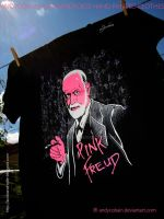 Pink Freud rulez by andycobain