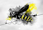 About Colony Collapse Disorder by GigaTho
