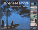 Japanese Prints Pack Four by city17