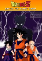 Relik's DBZ movie - Battle for planet Earth :D by RyoGenji