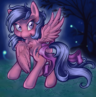 Firefly by TurtieDroppings