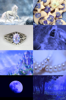 moonacre aesthetic by dreamingoflight