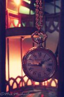 Caught in time by MrsMichaelis