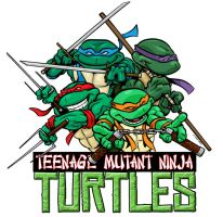 TMNTs by andrewchandler80