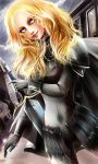 Claymore Teresa by Philiera