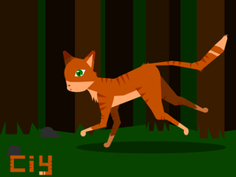 FireHeart (Only Rectangles,Triangles, Ellipses) by EternalFyre413