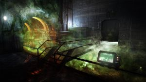 Nuclear Environment by PlasmaX7