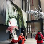 Get The Big Picture In Tate Modern Turbine Hall by aegiandyad