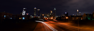 Atlanta Panoramic by Joseph-W-Johns