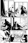 Batman Rules of Engagement page 7 by Almayer