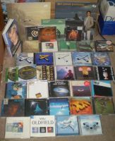 My Mike Oldfield collection by queenmoreta