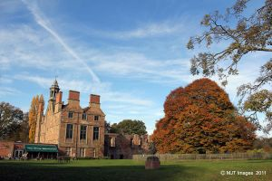 Rufford Abbey 4 by MichaelJTopley