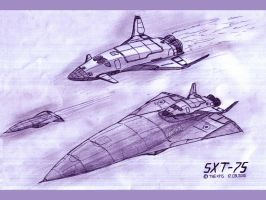 SXT-75 by TheXHS