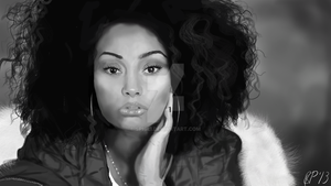 Leigh-Anne Pinnock by sphili