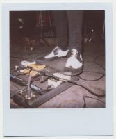 The Notebook Polaroids 07 by jazzylemonade