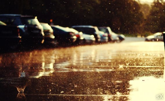Rainy Days by sup3r-Xer0