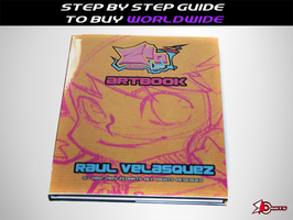 STEP BY STEP GUIDE TO BUY WORLDWIDE by zeoarts